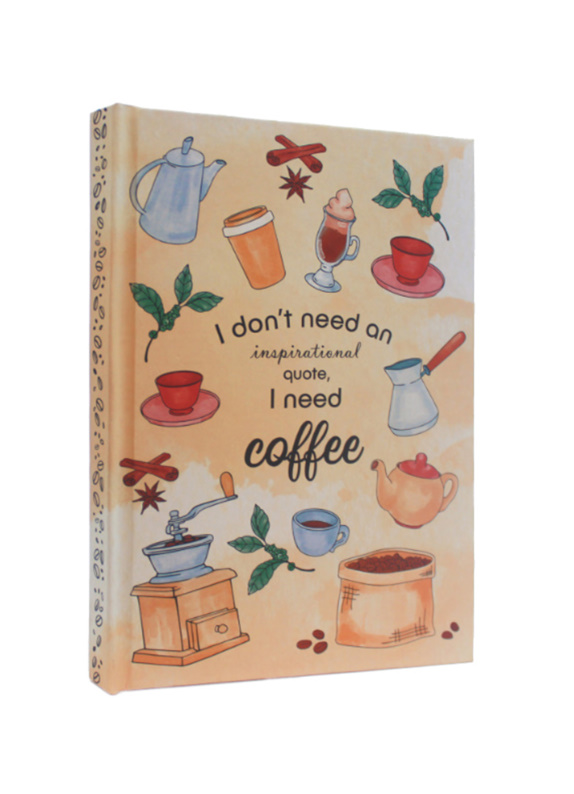 I need Coffe